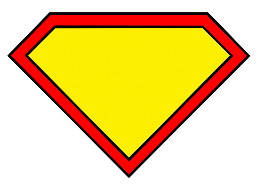 Superman Sign Drawing At Getdrawings Free For Personal Use