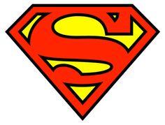 236x179 Sous Verre En Logo Superman Logos, Superman Logo