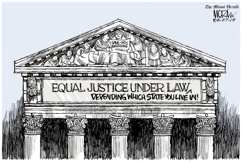 1500x1002 Animation Monday Supreme Court Political Cartoons 2013 Geek Alabama