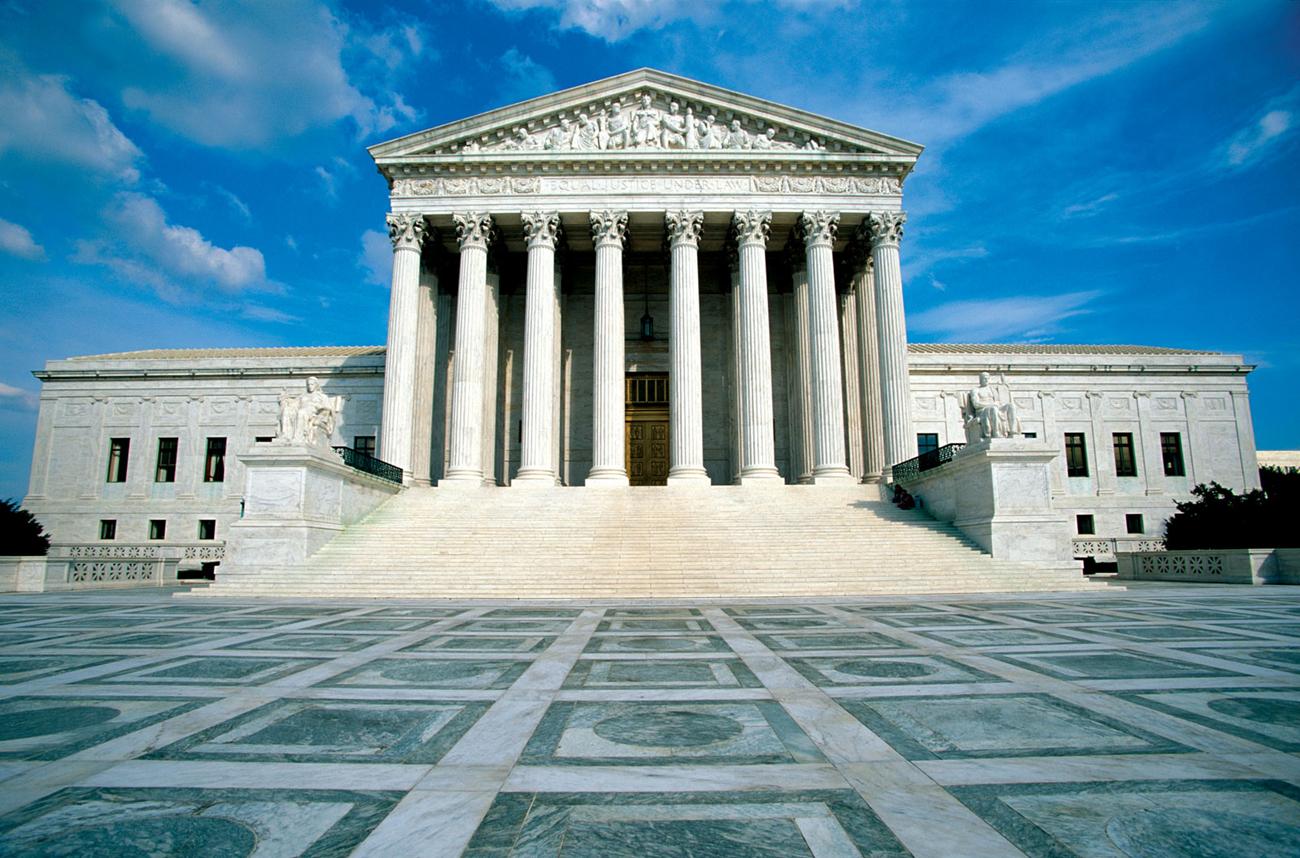 1300x858 Supreme Court Miranda Not Required For Prisoners