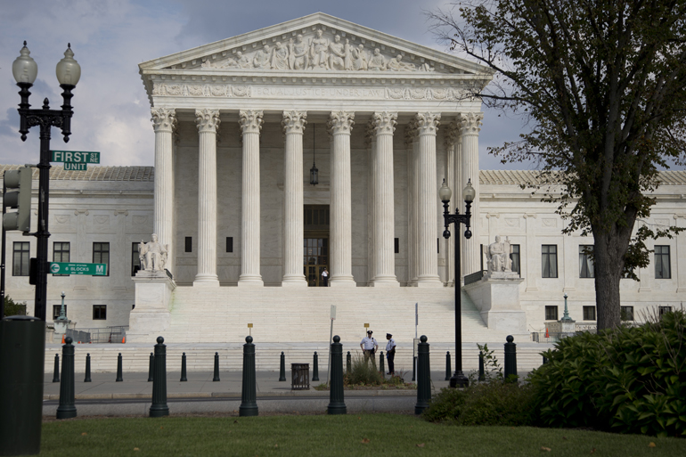 770x513 The Upcoming Supreme Court Cases That Matter Most For States