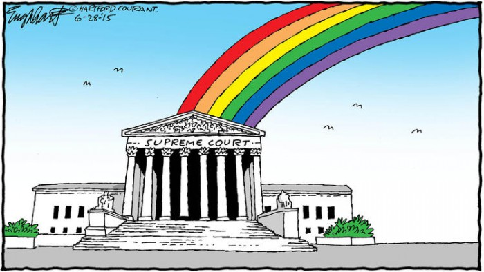 700x394 Supreme Court On Gay Marriage