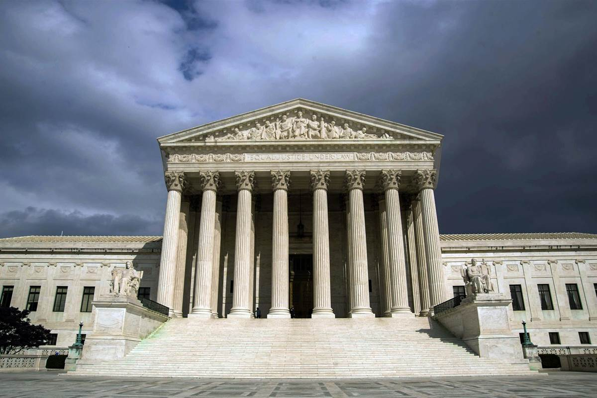 1200x800 Supreme Court To Hear Case On Drawing Voting Districts Supreme