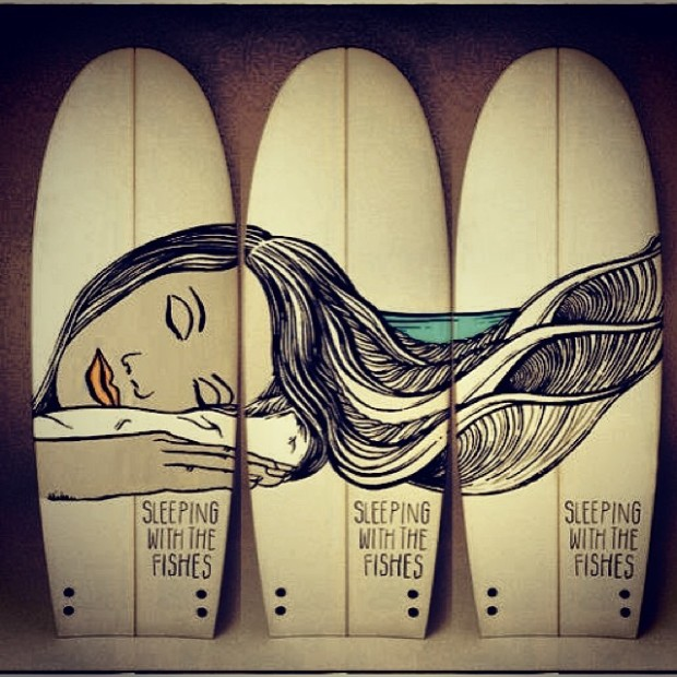 620x620 77 Surfboard Designs And Art Ideas Surfboards, Surfers And Surf