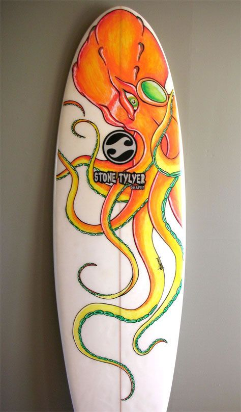 474x808 En Tablas De Surf [Fotos] Surfboards, Surf And Surfboard Art