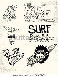 236x312 Image Result For Skeleton Surf Board Graphics Ss 18 All