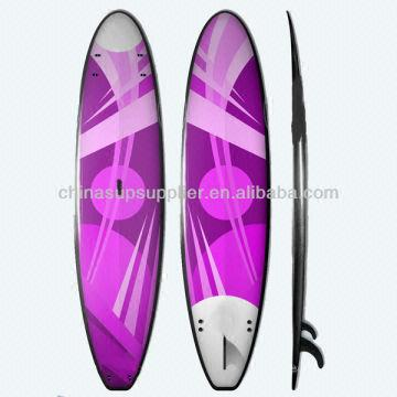 360x360 Painting Drawing Sup Board Stand Up Paddle Board Paddling