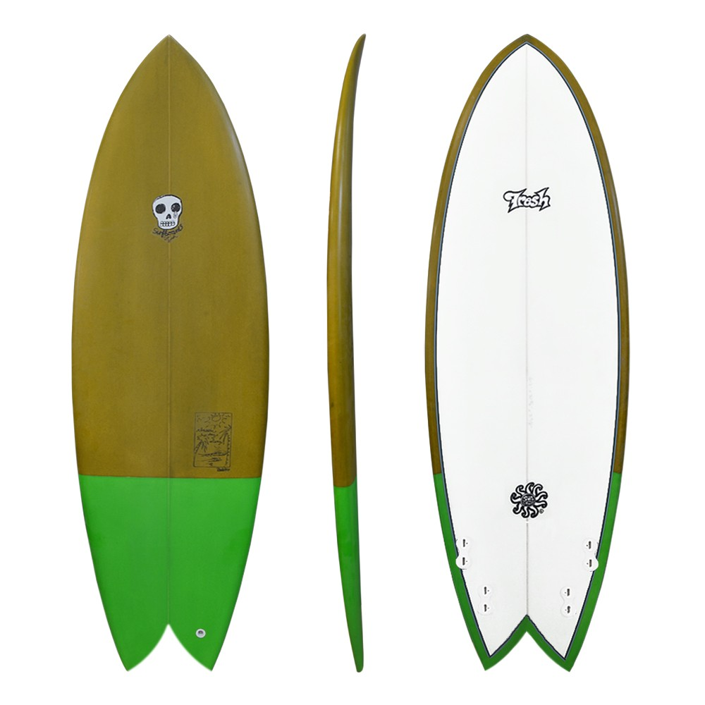 1000x1000 Surf Boards