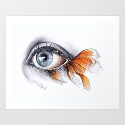 400x400 All I See Is A Sea By Edrawings38