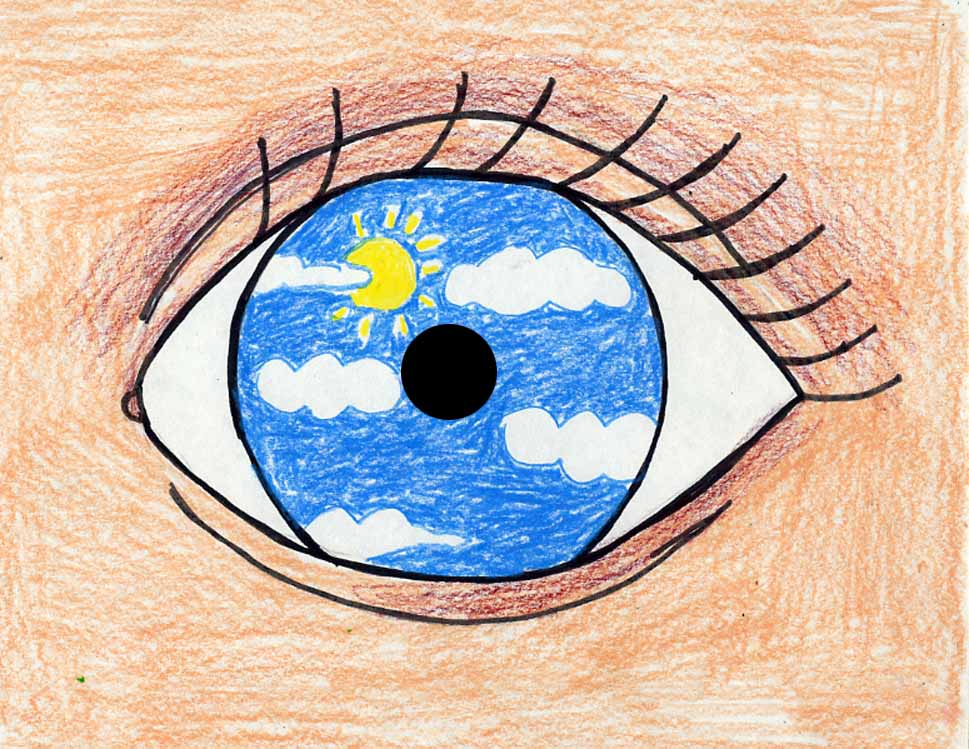 969x749 An Eye For Magritte