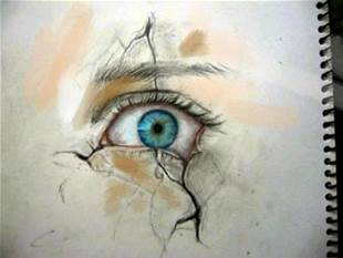 310x233 Surreal Eye Art Eye Wonder Eye Art