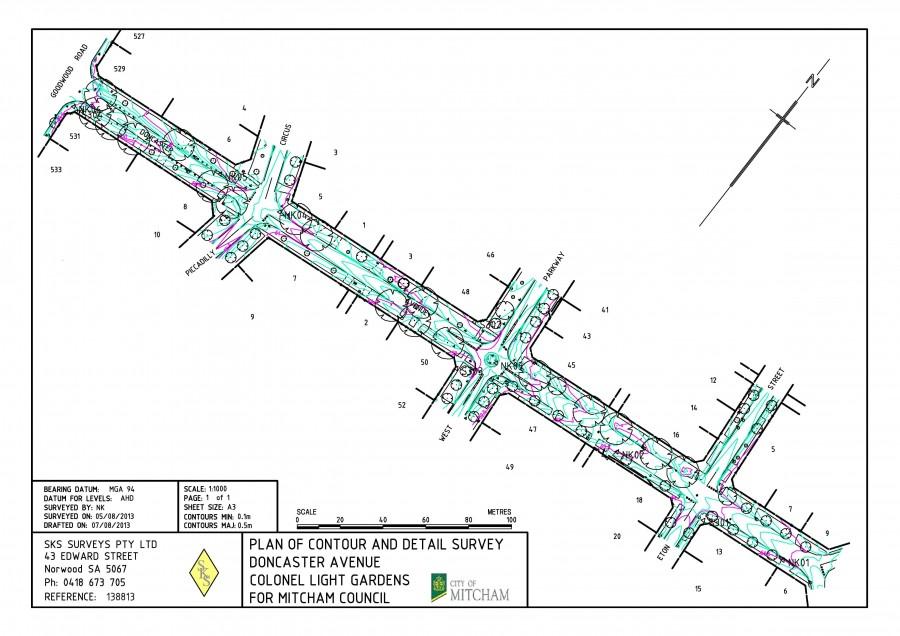 900x636 Topographic Amp Engineering Surveys