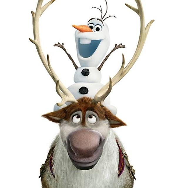 640x640 Sven Pictures Frozen