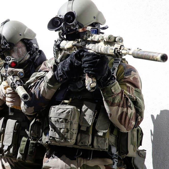 664x664 326 Best Swat Images On Special Forces, Tactical Gear