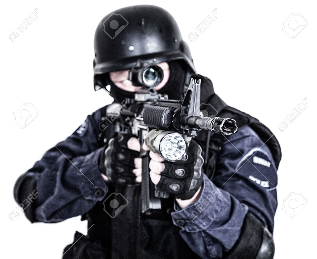 1300x1061 Swat Team Stock Photos. Royalty Free Business Images
