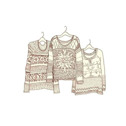 500x500 Sweater Weather