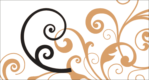 504x270 Deke's Techniques 035 Drawing Trendy Swirls In Illustrator,