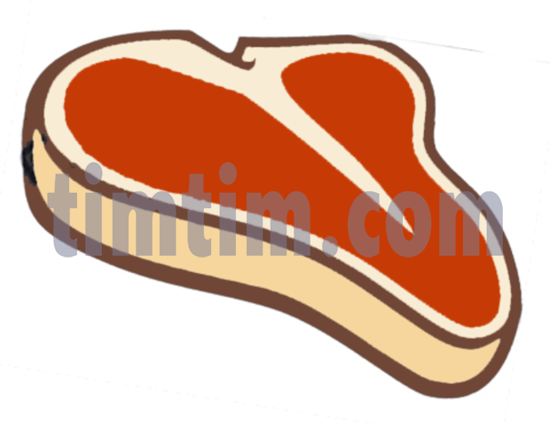 620x480 Free Drawing Of A Steak Icon From The Category Cooking Food