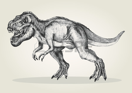 450x318 1,767 T Rex Stock Illustrations, Cliparts And Royalty Free T Rex