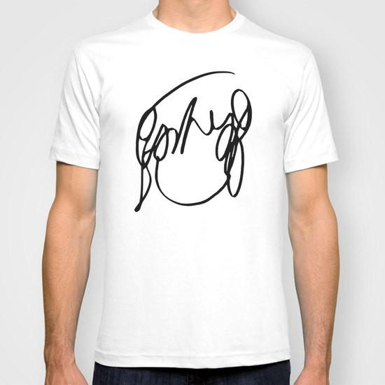 550x550 Scott Pilgrim Vs The World T Shirt Cult Movie Ramona Draw