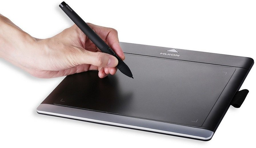 896x520 Amazon.in Buy Huion 680tf 8 Inch X 6 Inch Graphic Pen Tablet