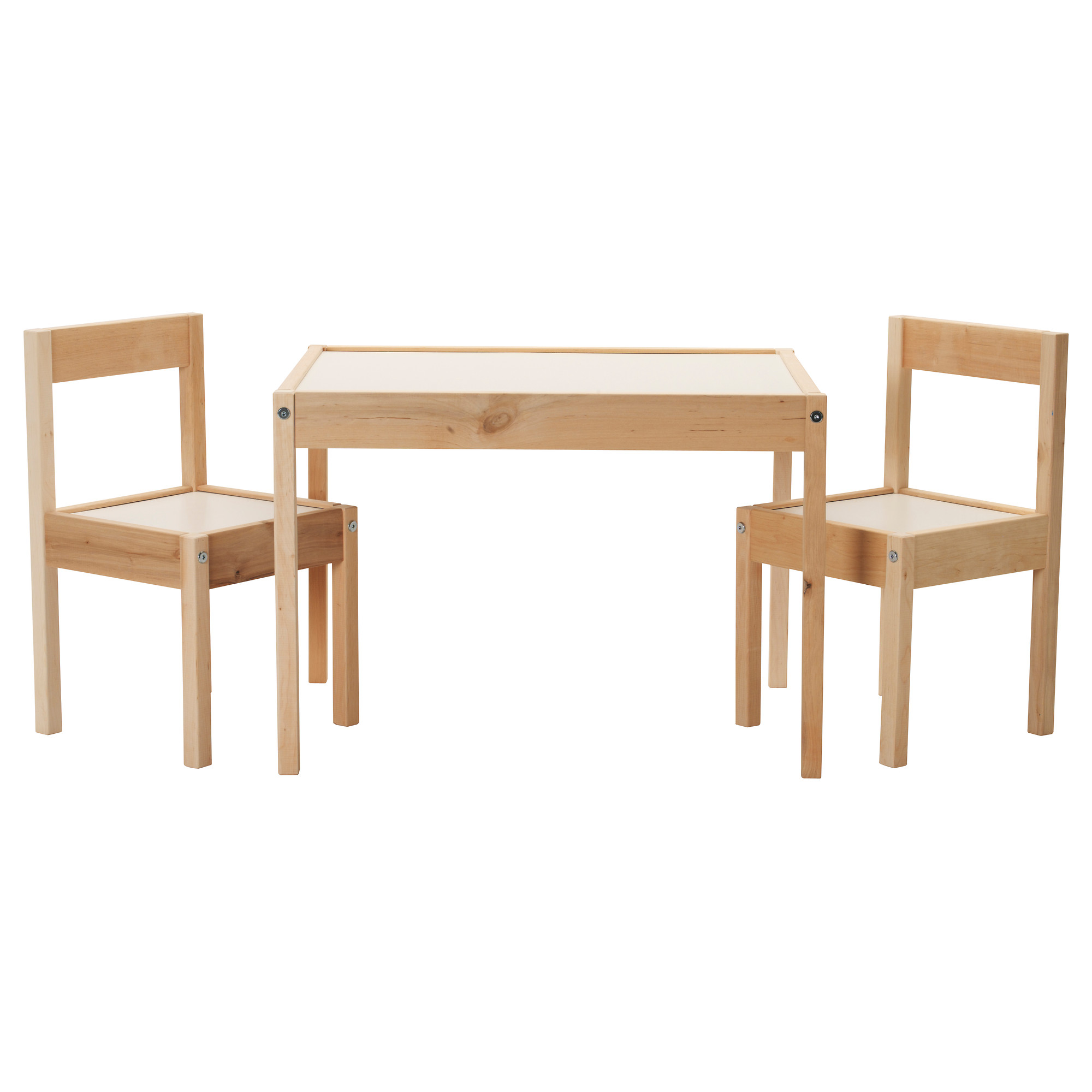 2000x2000 Children's Table And 2 Chairs