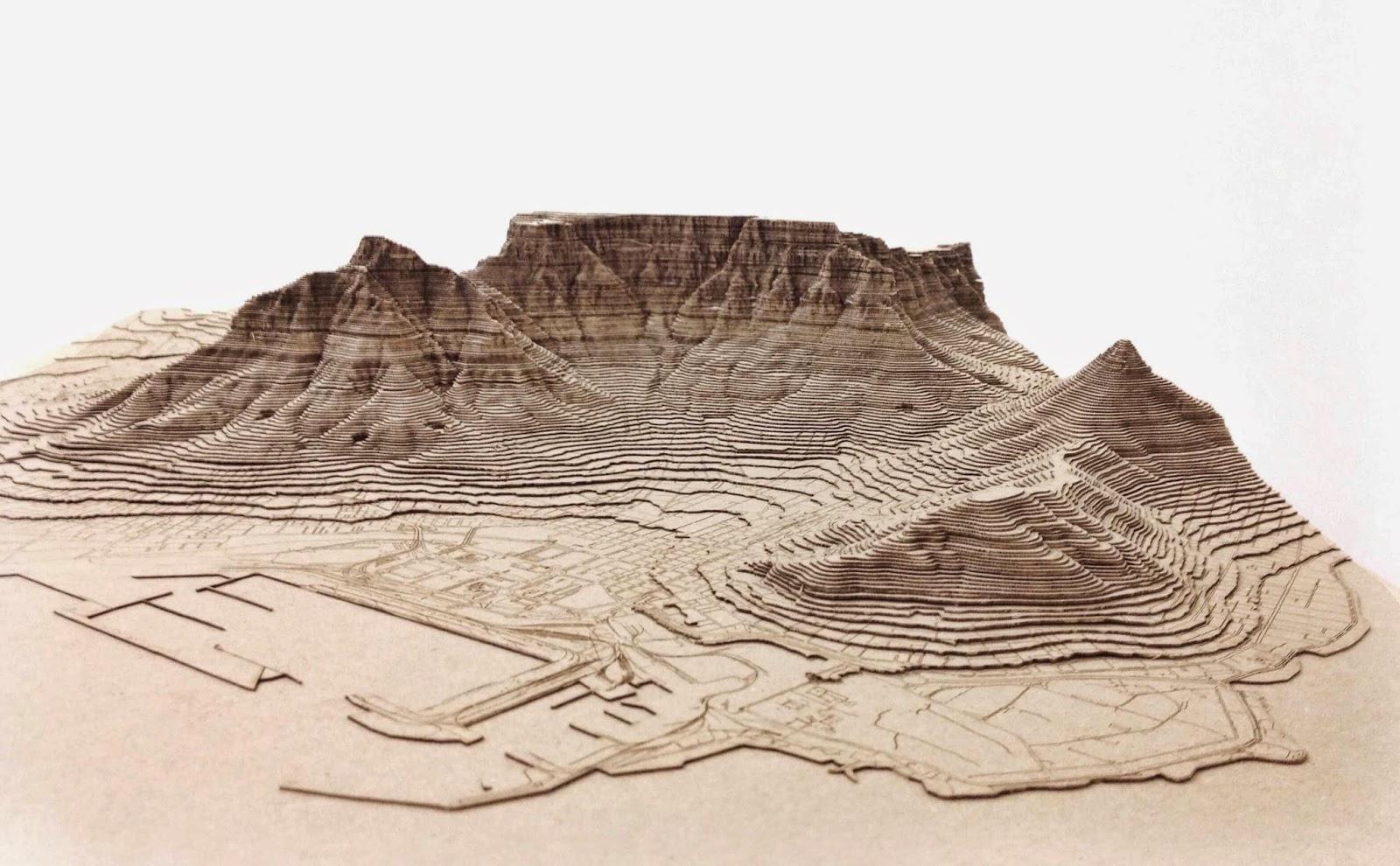 1600x990 Table Mountain Model Portfolio