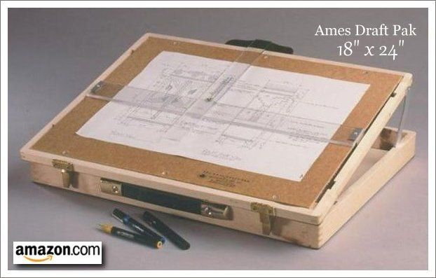 622x397 Table Top Drawing Board Ireland, Woodworking Plans Beds Drafting
