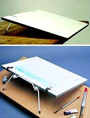 185x244 Table Top Drawing Boards Doodles And Art Journals