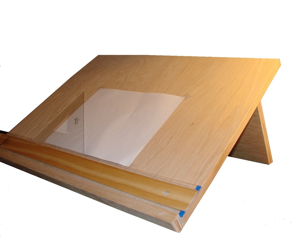 991x800 Tabletop Drawing Board How To Make A Tabletop Drawing Board