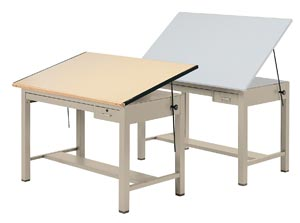300x223 Drafting Tables Drawing Tables Computer Furniture