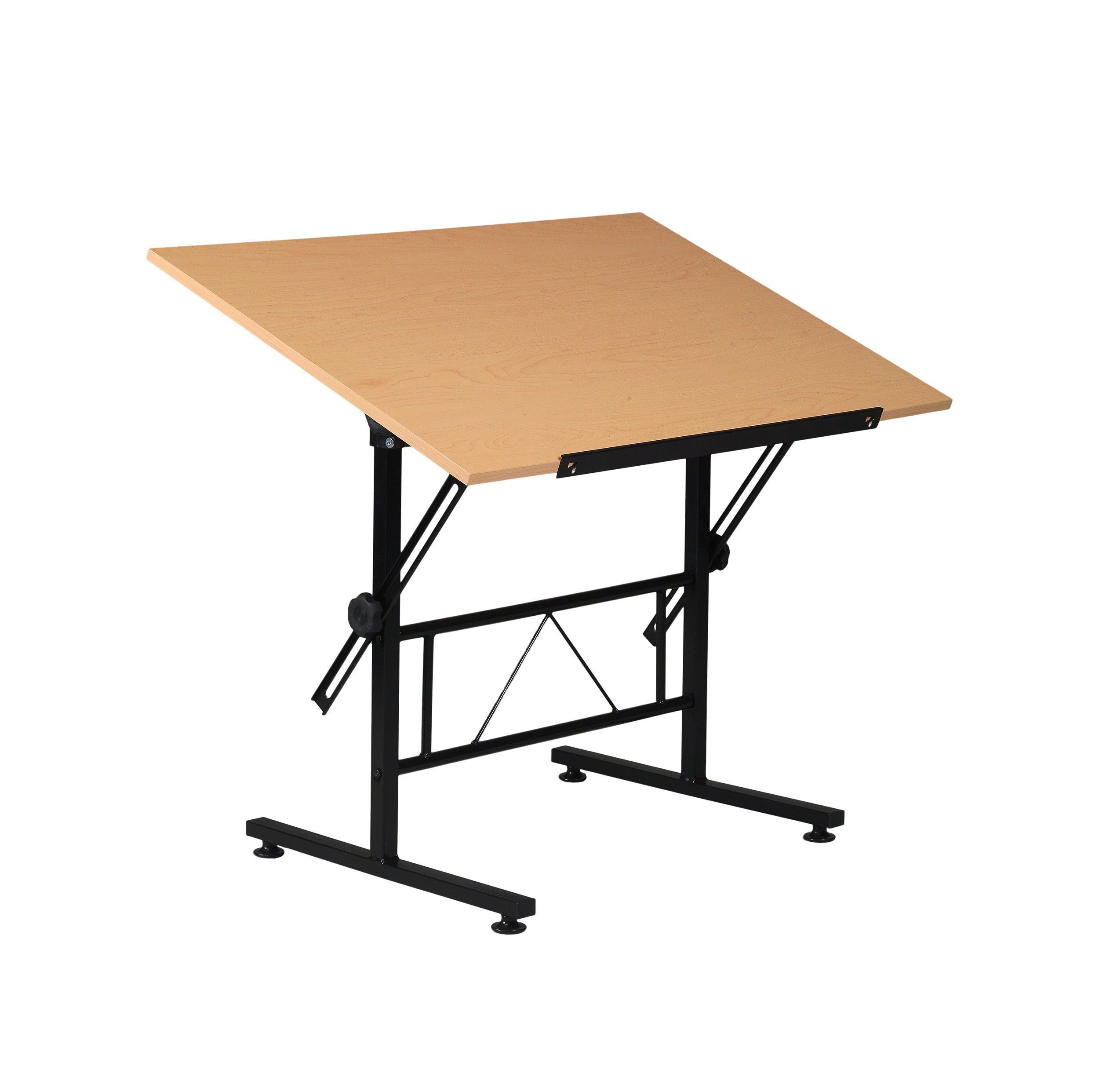 2500x2483 Martin Smart Drawing And Craft Table With Birch Top Products