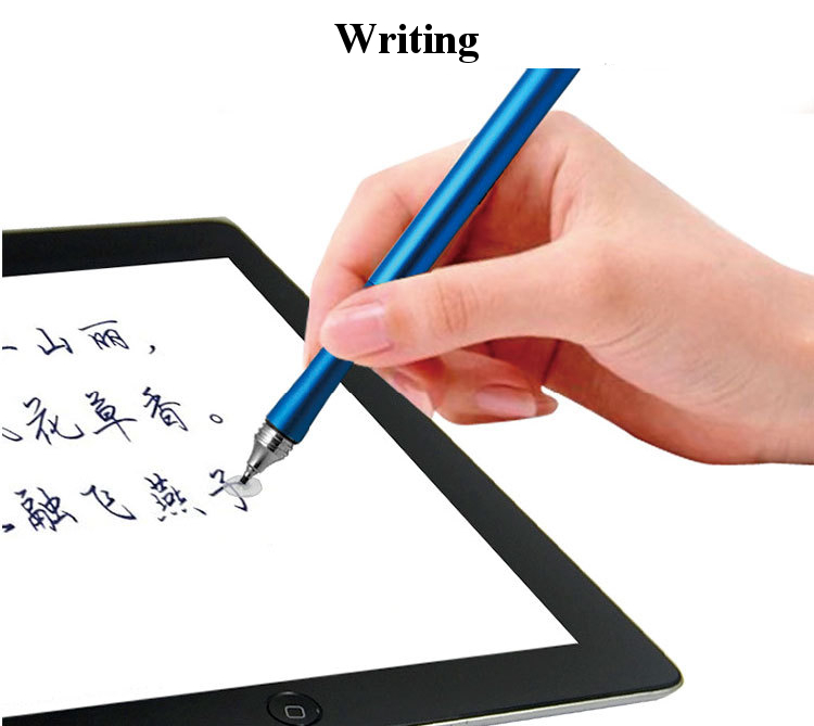 750x669 Kmoso Drawing Pen Point Disc Touch Screen Capacitive Stylus Pen