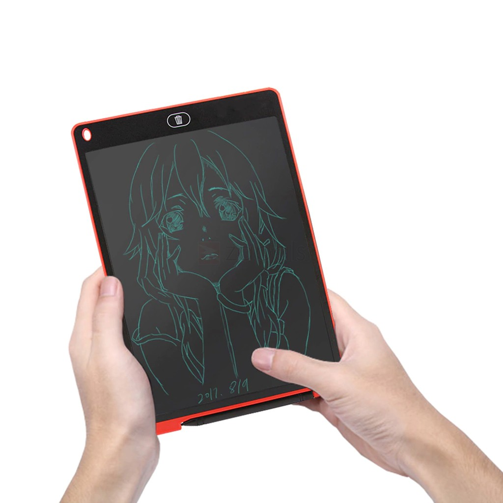 1024x1024 12 Inch Lcd Writing Tablet Handwriting Pad Digital Drawing Tablet