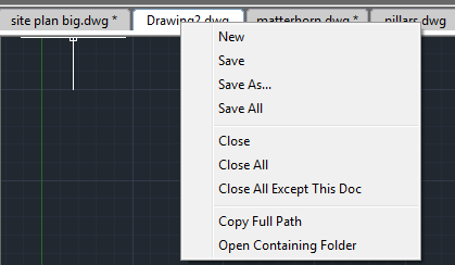 419x244 Cad Clues July App Of The Month Drawing Tabs