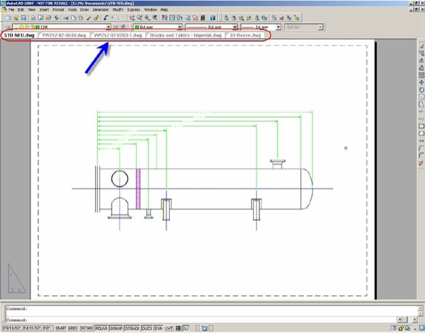 613x480 Trick Or Treat! Bonus Tool For Autocad 2007 Based Products
