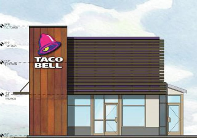 640x449 First Approval Of Taco Bell Given