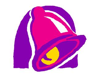 300x250 Taco Bell Logo