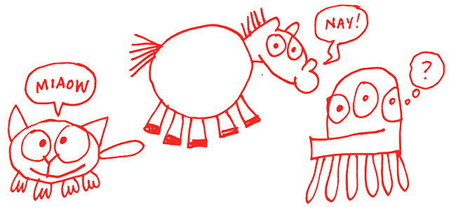 640x296 Tips For Talking About Drawing With Children Booktrust