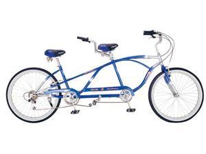 300x225 Tandem Bike Saneagle