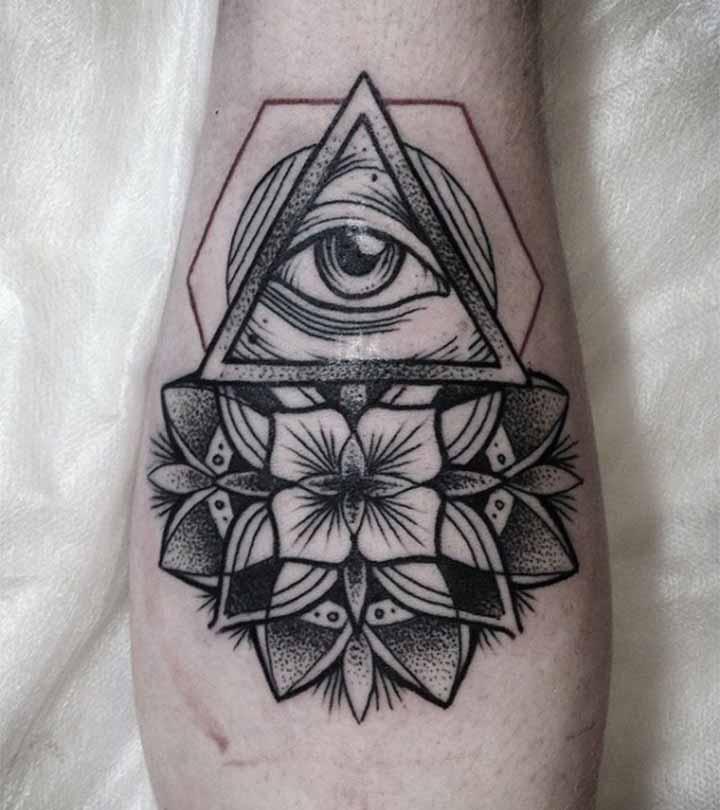 720x810 10 Masonic Tattoo Designs