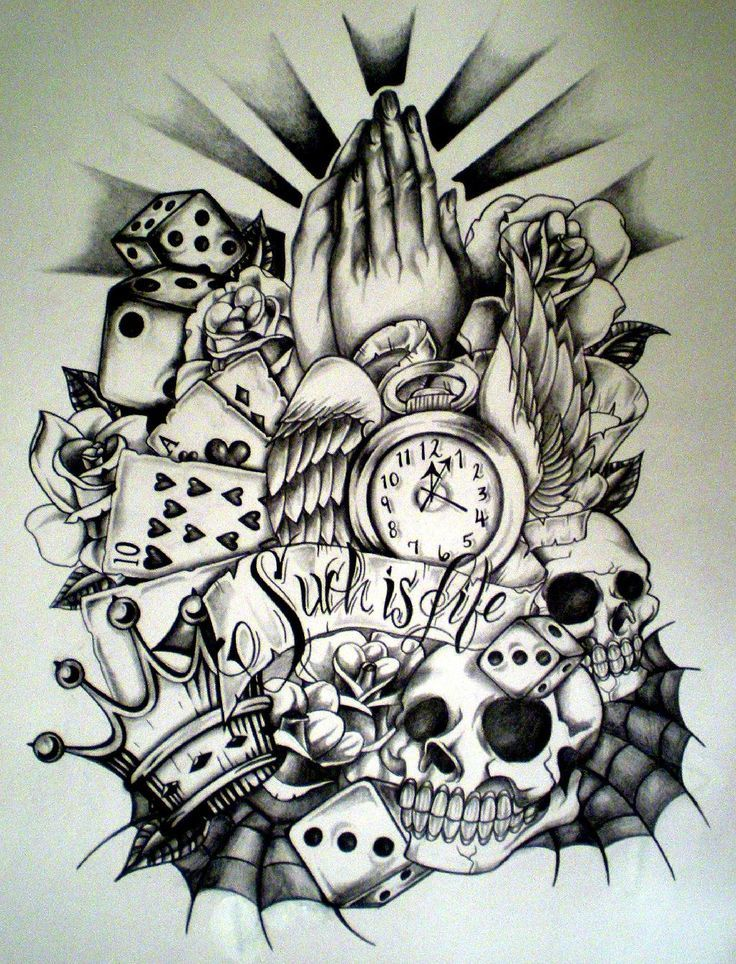 736x964 Half Sleeve Tattoo Designs Drawings
