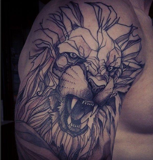 600x627 Original Tattoo Ideas For Men That Are Epic