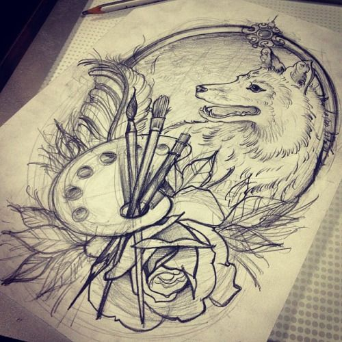 500x500 19 best Tattoo Drawing Designs images on Pinterest Tattoo