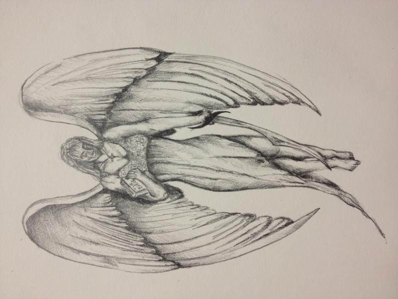 800x600 Angel