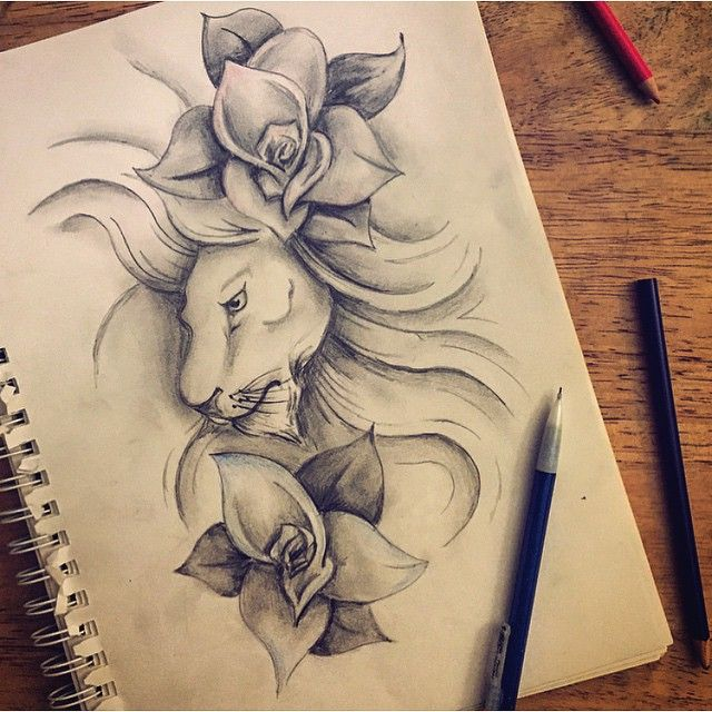 Tattoo Drawing Ideas Design at GetDrawings.com | Free for personal ...