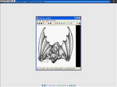 480x360 How To Make A Tattoo Line Drawing From A Picture With Free