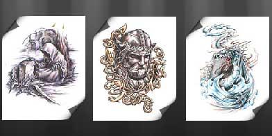 X Tattoo Software Free Tattoo Design