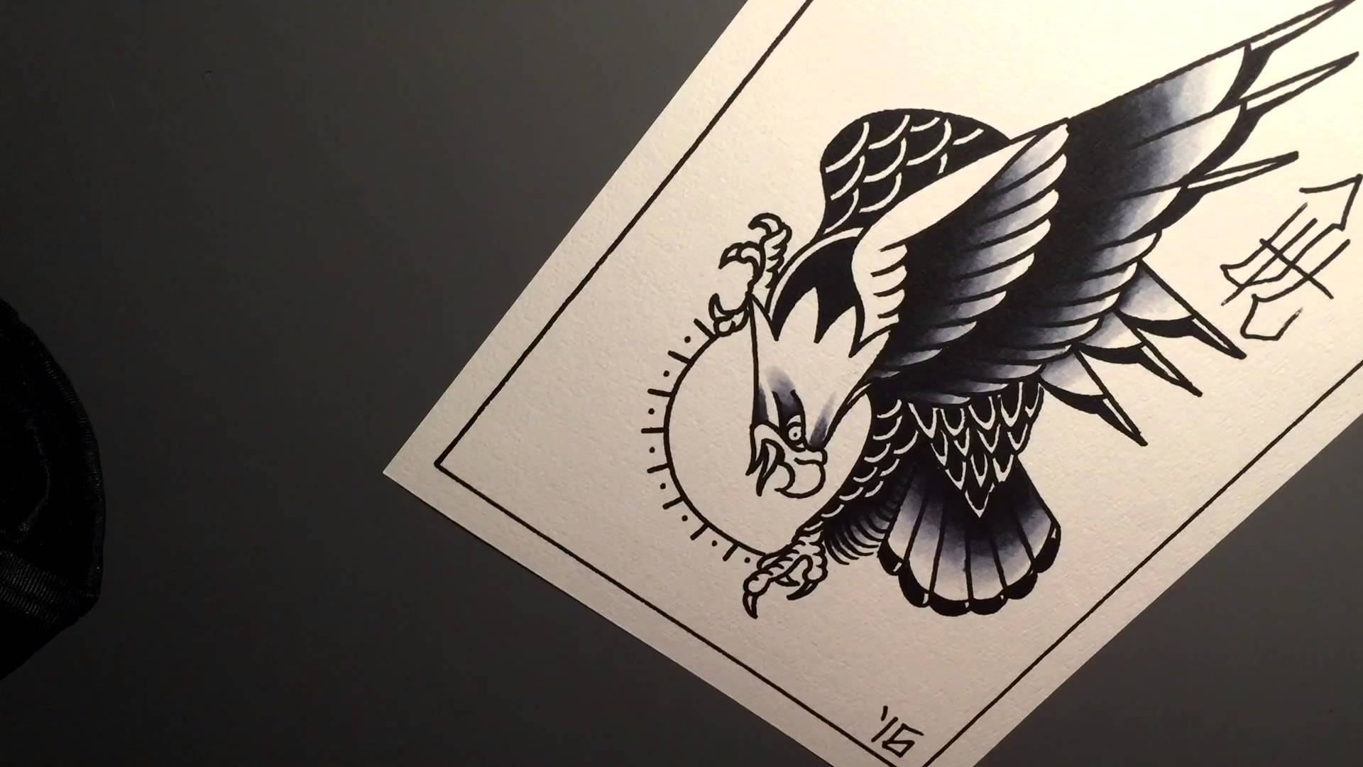 Traditional Flower Line Drawing : Tattoo flash drawing at getdrawings.com free for personal use