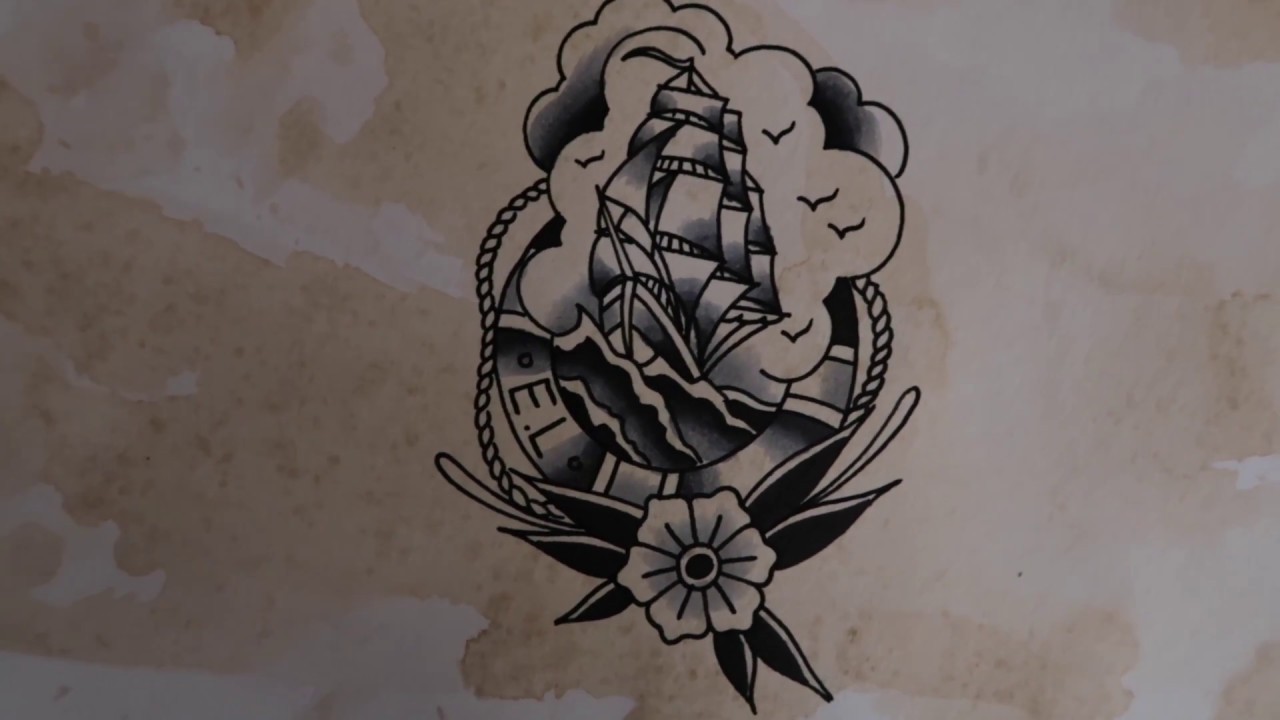 1280x720 Using Ipad Pro For Your Tattoo Flash